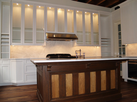 Tribeca NYC Kitchen
